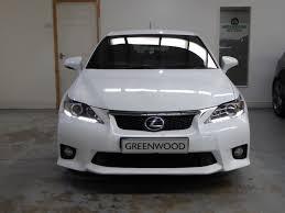 lexus ct 200h 1 8 f sport 5dr auto 2013 lexus ct 200h 200h f sport 9 994