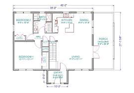 small cabin floor plans design cottage floor plans with loft small cabin floor plans