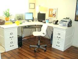Organizer Desk L Office Desk L Shaped In Kidney Bean U Organizer Set Obakasan Site