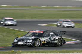a short history of the mercedes benz c class in dtm autoevolution