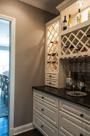 built in wine bar cabinets built in wine bar cabinets and countertops match ours build it