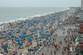 Delaware beaches images Rehoboth beach receives 5 star rating for clean water quality jpg