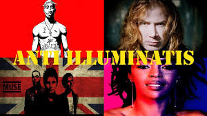 muse illuminati top 5 celebridades anti illuminati