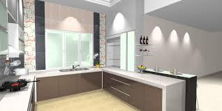 modern wet kitchen design kitchen dry design homepeek
