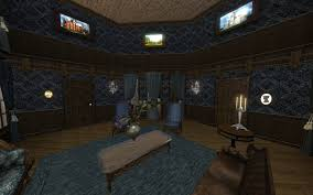 mod the sims the dark lands haunted house and tomb