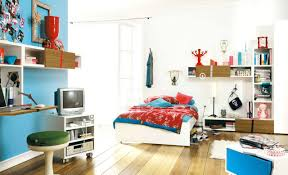 cool teenage bedroom ideas for small rooms visi build impressive