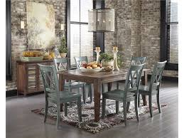 ashley furniture dining room sets north shore rectangular dining