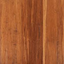 ecoforest scraped locking solid stranded bamboo 1