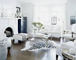 Real Cowhide Rug Have Some Decorum Bad Use Of A Perfectly Good Zebra Rug