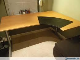 bureau en coin beau bureau en coin ikea 390051228 de micke beraue ordinateur