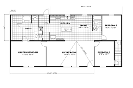 Zia Homes Floor Plans by Trumh The Thrill 28x56 Mobile Home For Sale In Santa Fe New Mexico