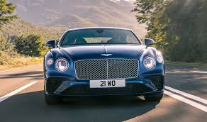 bentley azure white 3 6s 626hp 2019 bentley continental gt revealed
