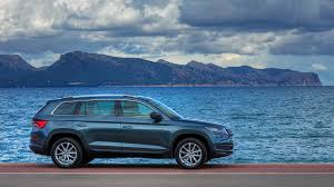 skoda kodiaq 2017 2017 skoda kodiaq quickcareview com free car video reviews