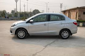 nissan micra ground clearance 2016 honda amaze facelift u0026 cvt automatic official review