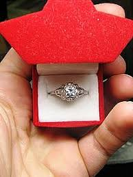 1920s engagement rings platinum and diamond 1920 s engagement ring item 759050