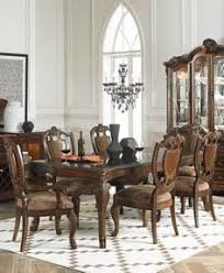 Royal Manor Dining Room Furniture Collection House Pinterest - Branchville white round dining room furniture