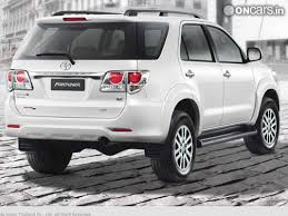 indian toyota cars 2016 toyota fortuner what to expect find upcoming cars