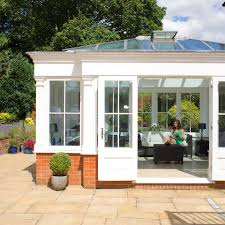 hehku orangeries contemporary and modern orangery design sussex