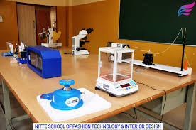 Interior Design Collage Nitteftid Sets Up World Class Laboratory At Its New Campus In
