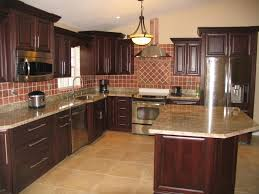 Solid Kitchen Cabinets Kitchen Room Solid Wood Kitchen Cabinets By Leon Cabinets 1024