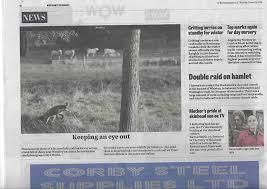 Evening Times News Desk Angels Nursery Press