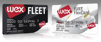 prepaid gas cards our small business gas cards give you more wex inc