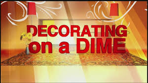 decorating on a dime mirrors 07 24 2015 youtube