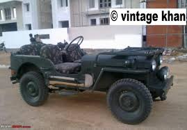 military jeep willys for sale jeeps in hyderabad page 7 team bhp