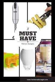 must have kitchen gadgets august 2014 home made zagat