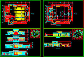dwg projects 3d projects cad tools 3ds max dxf