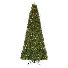 10ft christmas tree greater than 9 5 ft pre lit christmas trees artificial