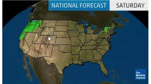 Michigan travel weather images Thanksgiving weekend travel forecast rain snow expected in the png