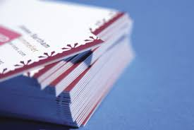 What Makes A Great Business Card - what makes a good business card printing com blog