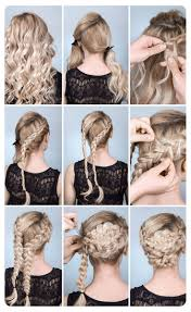 19 best student updo designs images on pinterest hair designs