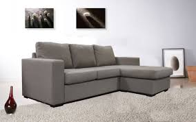 Small Scale Sectional Sofas Furniture Astounding Short Sectional Sofa That Cute And Loveable