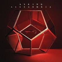 photo album asking alexandria album