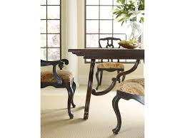 stanley furniture dining room harvest table 208 11 32 carol