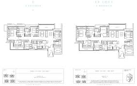 5 Bedroom Floor Plan 5 Bedroom Riverbank Fernvale