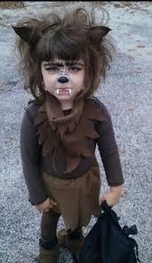 Werewolf Costume Werewolf Costumes Here U0027s A Cute Werewolf Costume For