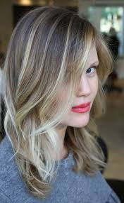 thin hair with ombre how to warm up your blonde hair hair world magazine