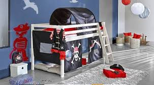 chambre garcon pirate deco chambre enfant pirate idées décoration intérieure