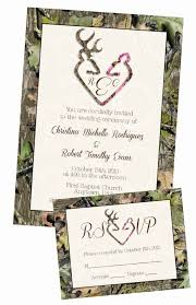 country wedding invitations camouflage wedding invitations marialonghi