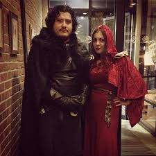 Game Thrones Halloween Costume Ideas 23 Easy Halloween Costumes Couples 2 2 Stayglam