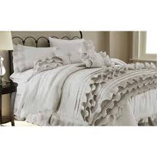 Pixel Comforter Set Imperial Dress Antique Four Piece Queen Comforter Set Waverly