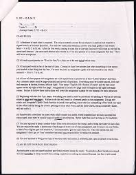 teaching materials from the david foster wallace archive