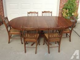 Pennsylvania House Dining Room Furniture Pennsylvania House Cherry Hutch Classifieds Buy U0026 Sell