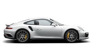 Porsche 911 Turbo Models Porsche Great Britain