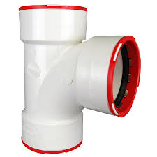 sanitary shop connectite by charlotte pipe 2 dia pvc sanitary tee fitting