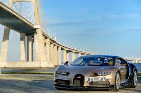 car bugatti gold 2018 bugatti chiron first drive review automobile magazine
