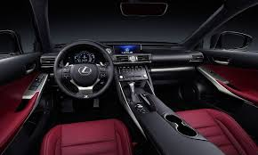 lexus isf for sale toronto lexus dramatizes design in meaner mug for is